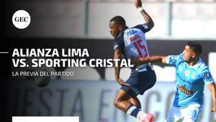 ¡Finales confirmadas! La previa de los duelos entre Alianza Lima vs. Sporting Cristal
