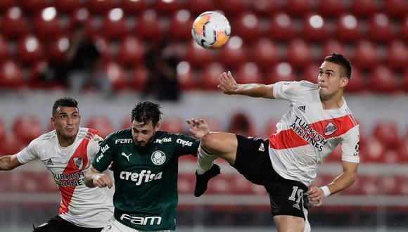 Facebook Watch gratis River vs Palmeiras en vivo cómo ver online y en  directo el partido de hoy | Fútbol en directo | FUTBOL-INTERNACIONAL | DEPOR