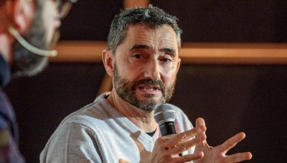 Ernesto Valverde no pudo termina su tercera temporada en Barcelona. (Foto: Twitter)