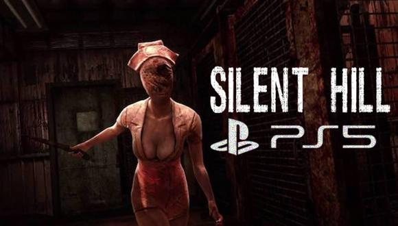 Silent Hill para PS5: ¿realmente sucederá o no son más que rumores? (Foto: The Tech Education)