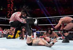 ¿Se rebelaron? Varios luchadores de WWE no irán al Super ShowDown de Arabia Saudita