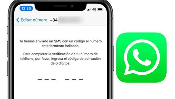 ¿Quieres recibir el código de verificación de WhatsApp en tu Gmail? Conoce el truco para obtenerlo. (Foto: Depor)