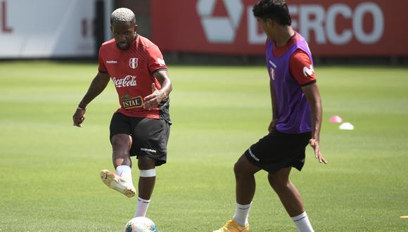 La Selección Peruana enfrentará en junio las Eliminatorias rumbo a Qatar 2022 y la Copa América 2021. (Foto: FPF)