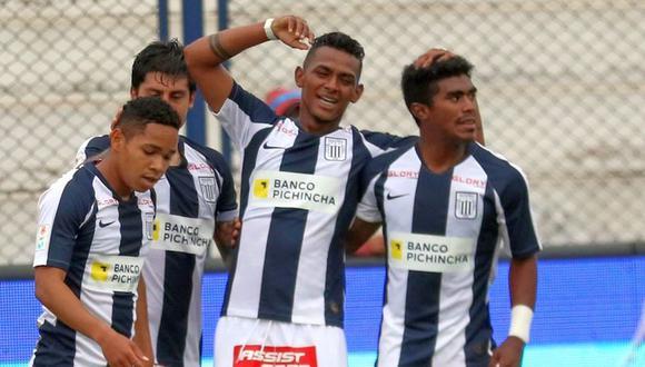 Los convocados para el Alianza Lima vs. Llacuabamba (Foto: Liga 1)