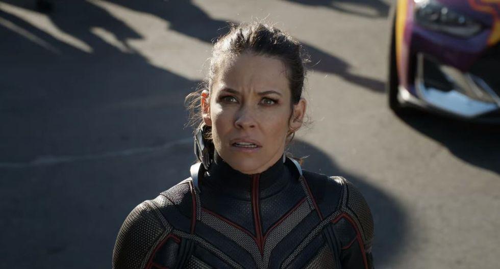 """Marvel: Evangeline Lilly tendría menos protagonismo en """"Ant-Man 3"""" por su crítica al COVID-19"""