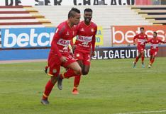 Se mudó de la Liga 1: futbolista de Sport Huancayo firmó por Cobreloa de Chile