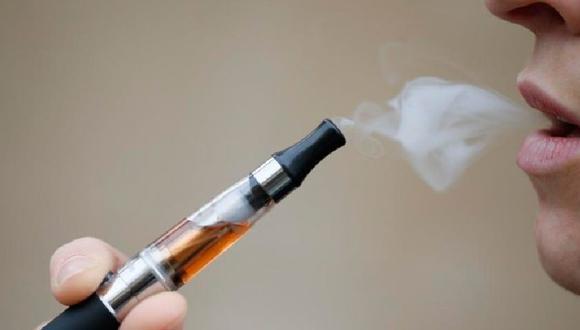 ¿Vapear es lo mismo que fumar? OMS aclaró la situación en su último informe
