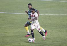 Universitario 1-1 Defensa y Justicia EN VIVO: minuto e incidencias vía Fox Sports 2 por la Libertadores