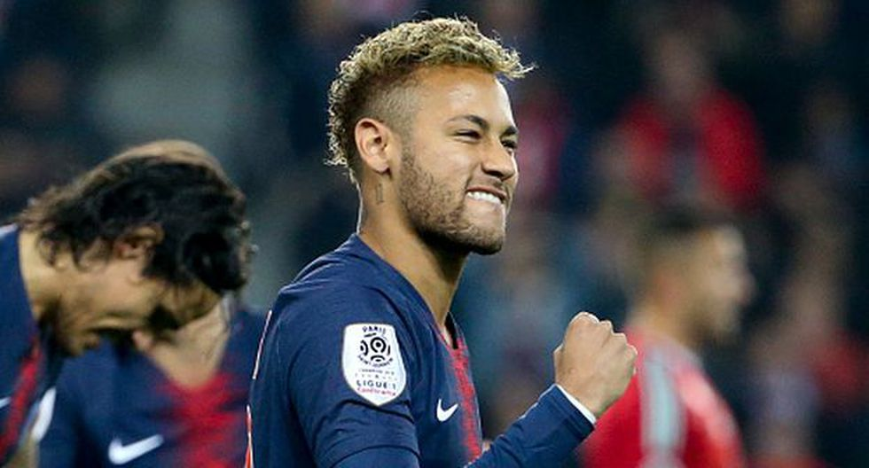 Neymar llegó al Barcelona desde Santos y jugó entre 2013 y 2017. (Foto: Getty)
