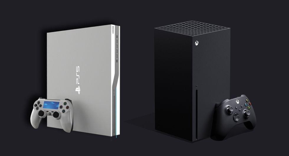 PS5 no será mejor que la Xbox Series X, sentenció el CEO de Epic Games (Sony / Microsoft)
