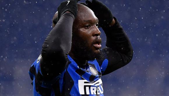 Inter de Milán quedó eliminado de la Champions League en fase de grupos. (Foto: UEFA)