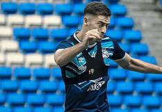 ¿Llegó la hora? FPF enviará carta a Puebla FC para una posible convocatoria de Santiago Ormeño