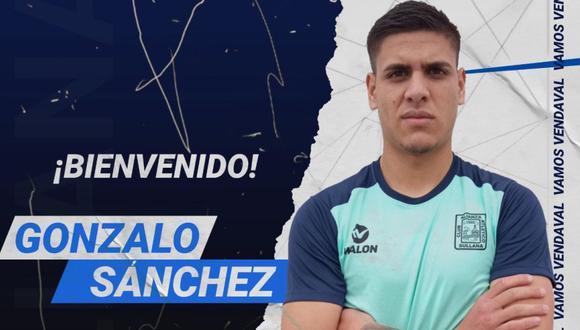 El exdelantero de Alianza Lima fichó por Sullana (Foto: prensa AAS)