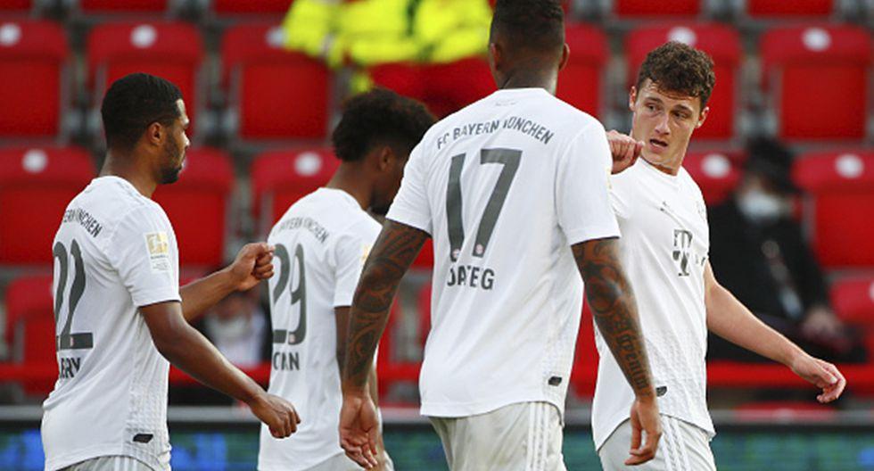 FIFA 20: la Bundesliga obtiene nuevas cartas tras su retorno. (Foto: gettyimages)