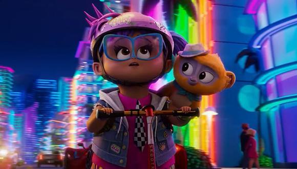 """Netflix estrenó el tráiler de """"Vivo"""", su película animada con canciones de Lin-Manuel Miranda. (Foto: Captura)"""
