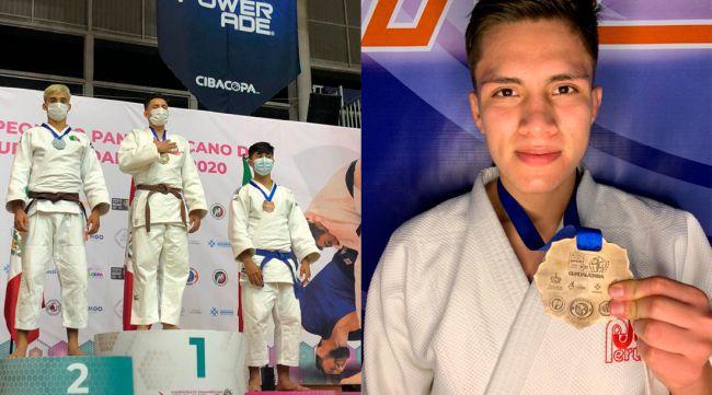 arriba-peru-javier-saavedra-gano-la-medalla-de-oro-en-el-campeonato-panamericano-2020-en-la-categoria-cadetes
