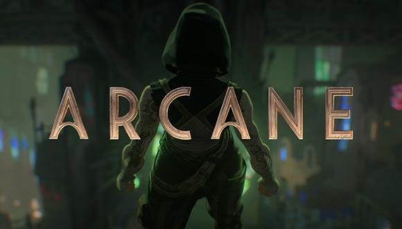 League of Legends estrena tráiler en español de Arcane, la serie de Netflix. (Imagen: Riot Games)