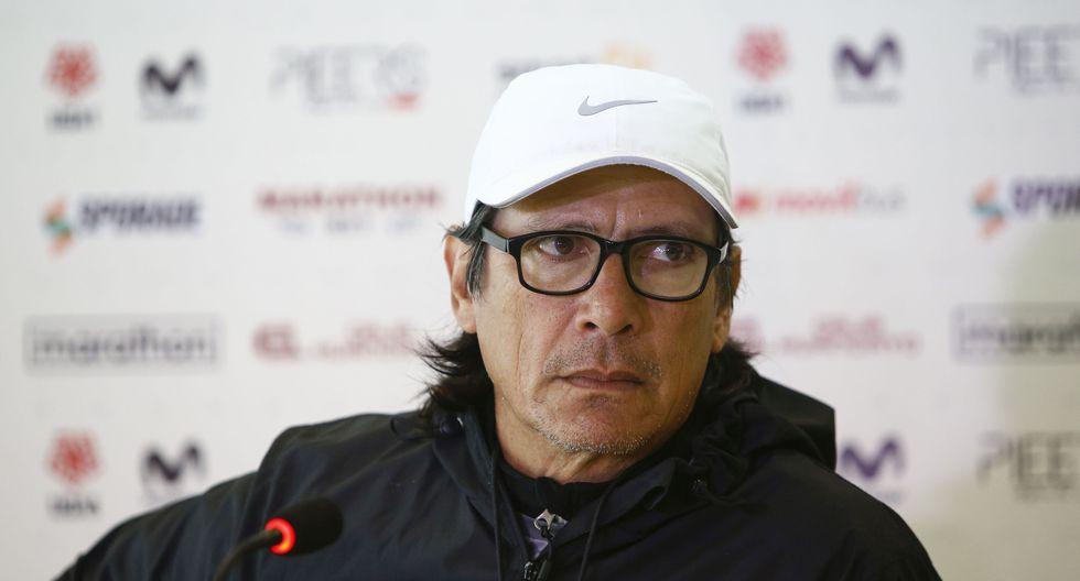 Ángel Comizzo habló de su salida de Universitario de Deportes. (Foto: GEC)