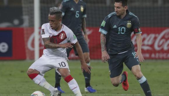 La Conmebol fijó las fechas y horarios para los dos próximos partidos de Perú en las Eliminatorias. (Foto: AFP)