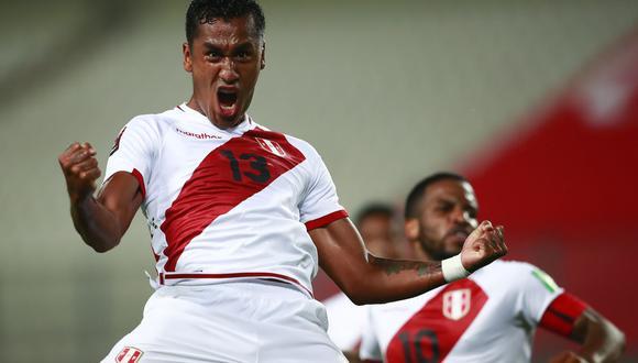 Renato Tapia se sumará este martes a la Selección Peruana. (Foto: AFP)