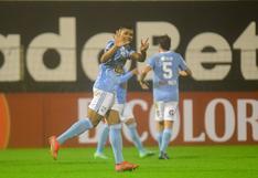 Con un Percy Liza letal: Sporting Cristal derrotó a Mannucci y se llevó el título de la Copa Bicentenario