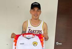 A Segunda División: Jean Deza es nuevo jugador de Cultural Santa Rosa