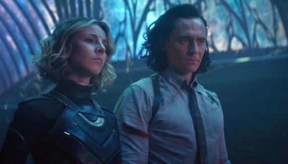 """Mira el detrás de cámaras de Loki en el tráiler de """"Marvel Studios: Assembled"""""""
