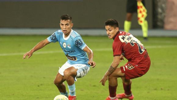 Universitario vs. Sporting Cristal se enfrentaron por la fecha 4 (Foto: Liga 1)