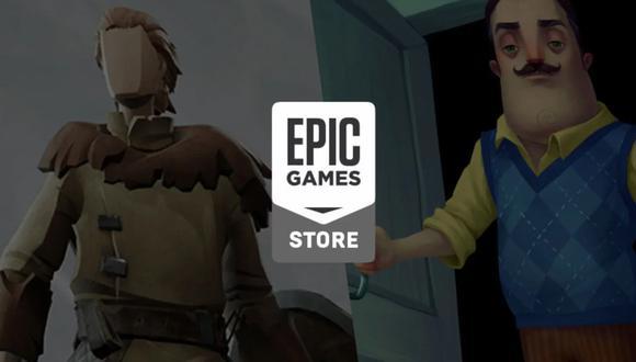 """""""Black Friday 2019"""": Epic Games Store inició las ofertas con diversos juegos. (Foto: Epic Games)"""