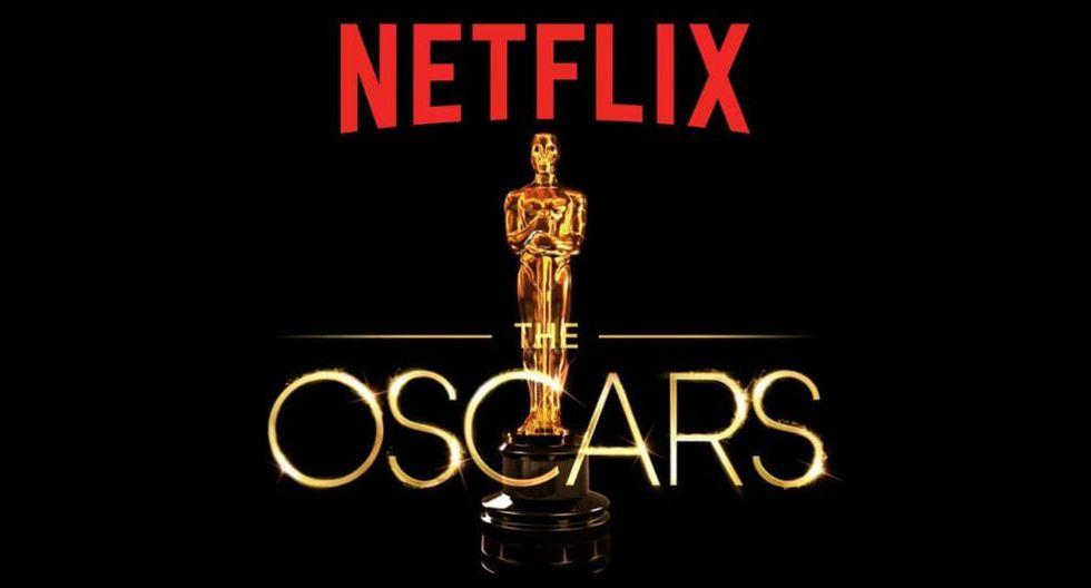 Ganará Netflix algún Oscar en esta celebración que se celebrará en febrero de 2020? (Foto: Assistotv)