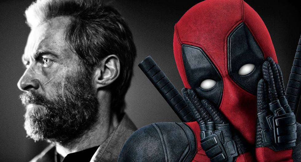 Deadpool 2 y Wolverine (Foto: Internet)