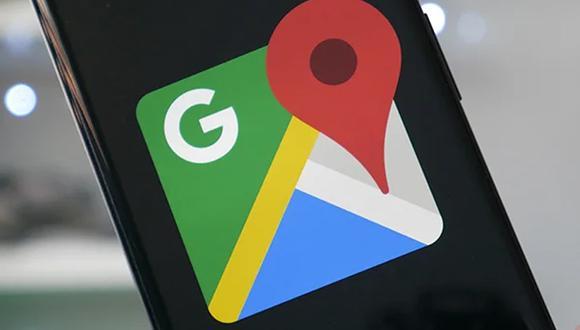 ¿Quieres usar Google Maps en realidad aumentada? Conoce los pasos para probar la nueva actualización del mapa. (Foto: Google)