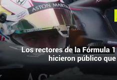Los equipos de F1 construirán respiradores para enfermos por coronavirus
