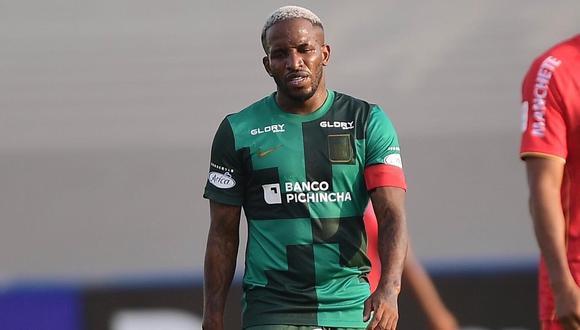 Farfán fue sancionado por incumplir protocolos (Foto: Liga 1).