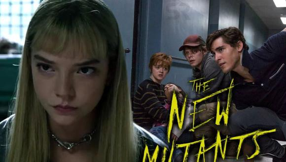 Marvel: 'The New Mutants' tendrá clasificación PG-13.