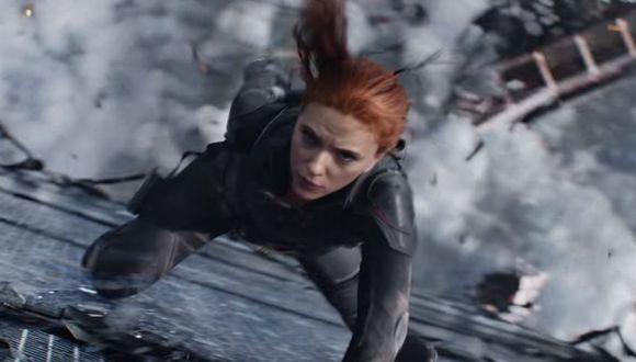 """Coronavirus: Marvel postergó el estreno de """"Black Widow"""" por el COVID-19. (Foto: Captura de video)"""