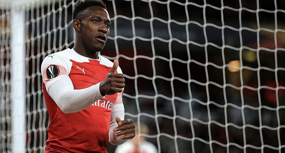 Jugador: Welbeck  / Club Actual: Arsenal. (Getty)