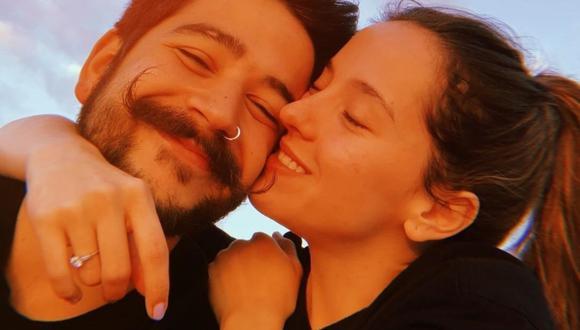 Camilo y Evaluna se convertirán en padres después de casi dos años de matrimonio. (Foto. Instagram)