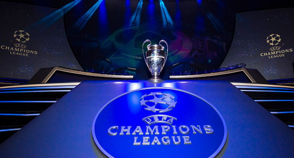 La fase final de la Champions League se jugará en Portugal. (Getty)