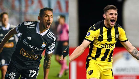 Sporting Cristal recibirá este miércoles a Peñarol por la Copa Sudamericana.