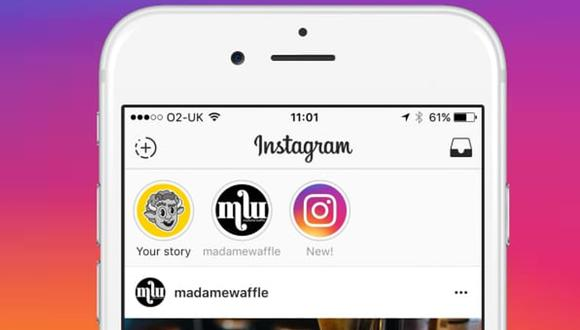 Conoce el sencillo método para traducir una historia de Instagram. (Foto: Instagram)