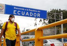 Coronavirus Ecuador: cifras, casos confirmados en este 28 de marzo