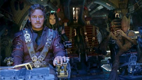 """Marvel: James Gunn acaba con rumor sobre el rodaje de """"Guardianes de la Galaxia Vol. 3"""" (Marvel Studios)"""