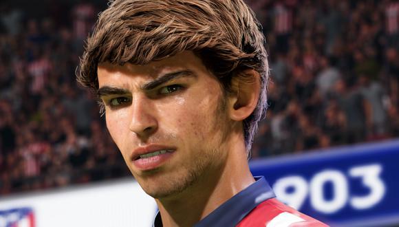 FIFA 21: primeras imágenes del juego en PS5 y Xbox Series X. (Foto: EA Sports)