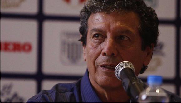 César Cueto se refirió a Jefferson Farfán y el presente de Alianza Lima. (Foto: Archivo)