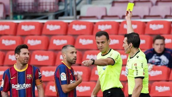 Barcelona perdió 3-1 ante Real Madrid por LaLiga Santander. (Reuters)