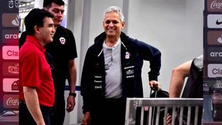 Reinaldo Rueda será nuevo entrenador de Colombia
