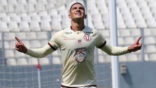 Liga 1: Universitario de Deportes es puntero del Torneo Apertura