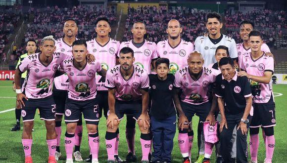 Sport Boys vs. Atlético Grau : cinco bajas del conjunto rosado para el encuentro en Piura (Foto: Sport Boys)