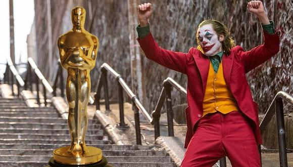 Joker apuesta por los Oscar (Warner Bros | Producción)